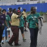 Charity walk 2018 Lagos
