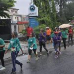 charity walk 2017